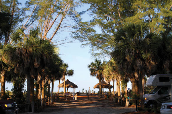 Turtle beach campground sarasota fl 14 idoryc