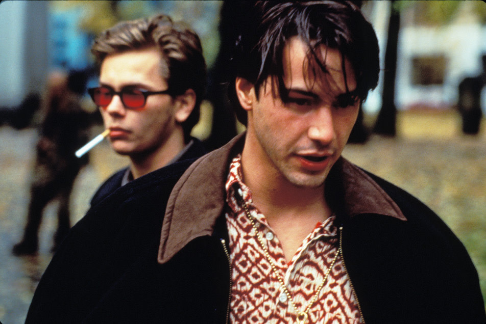 The Lost World Of Gus Van Sant S My Own Private Idaho