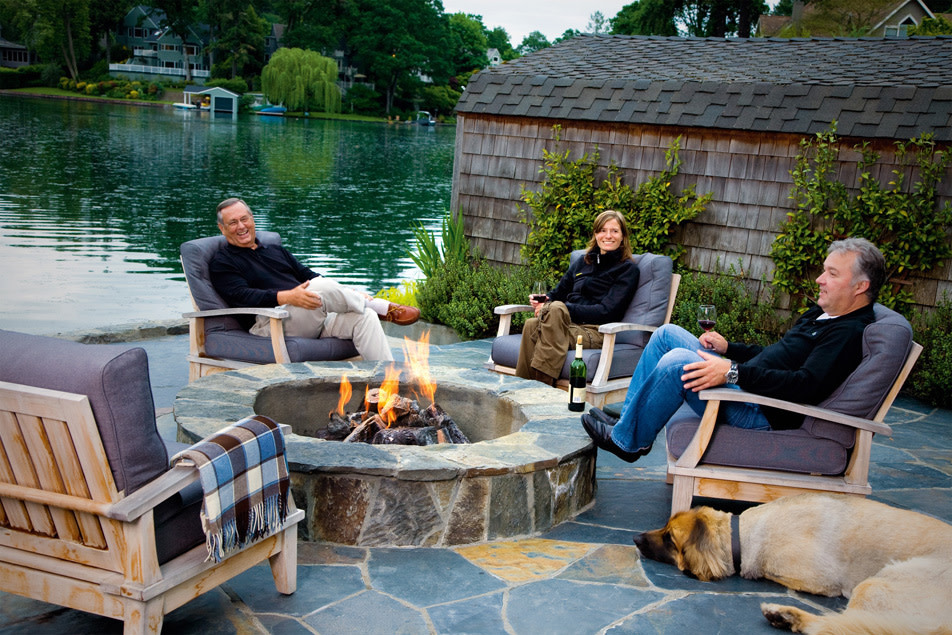 Image Result For Outdoor Fireplace Designs Diy