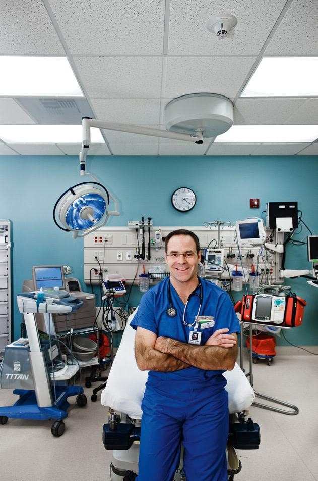 Kaiser Emergency Room Portland