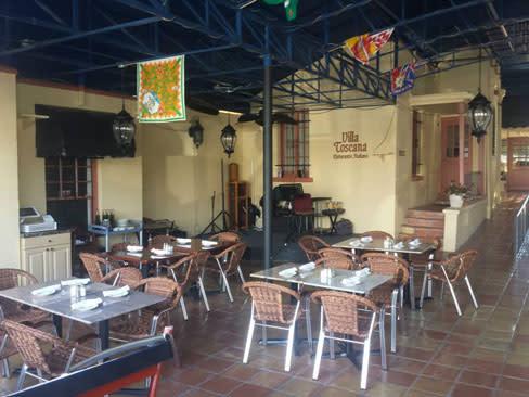 Villatoscana bar eazgu5
