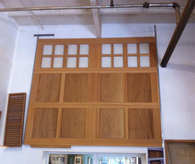 garage doors portlandGetting Into the Garage Groove  Portland Monthly