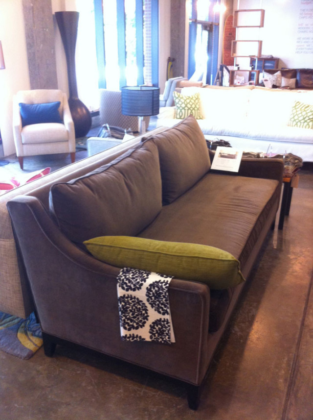Your Sofa Story, Custom Told