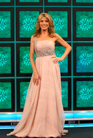 Q & A with Vanna White | Portland Monthly