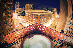When Cupid Cruises Into Town Next Tuesday, Portlandu0027s High End Hotels Will  Be Ready. Many Of The Cityu0027s Lavish Hotels Have Crafted Romance Packages  That ...