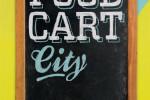 Thumbnail for - Food Cart City