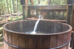Thumbnail for - Slide Show: Bagby Hot Springs