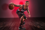 Thumbnail for - Damian Lillard Unveils His Adidas Shoe