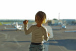 Thumbnail for - Is There Such a Thing as a Kid-Friendly Airport?