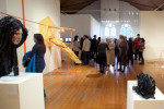 Thumbnail for - Interview: Portland2012 Biennial Curator Prudence Roberts