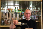 Thumbnail for - Five Questions for the Bartender: Mezcaleria Oaxaca's Danny Rowse
