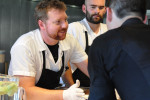 Thumbnail for - Favorite Things: Matt's in the Market Chef Shane Ryan