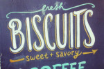 Thumbnail for - Sound Coffee and Morsel Continues Nook's Biscuit Legacy