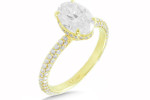 Thumbnail for - Whitney Stern Bridal Jewelry
