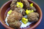 Thumbnail for - Slide Show: Cafe Castagna's New Mediterranean Menu