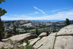 Thumbnail for - Slide Show: Backpacking the Emigrant Wilderness