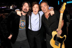 Thumbnail for - Paul McCartney to Front Nirvana? It Could Happen Tonight