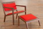 Thumbnail for - The Inside Story of Phloem Studio's Beautiful Handmade Modernist Furniture