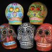 Thumbnail for - El Día de los Muertos Festival