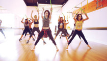 Thumbnail for - The Greatest Workout Classes You've Never Tried