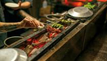 Thumbnail for - Bamboo Izakaya's Sustainable Grill is Sizzling on Alberta