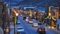 Thumbnail for - Park City, Utah: a Houston in the Rockies?