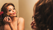 Thumbnail for - For Latino Drag Queens, There's No Place Like Hacienda