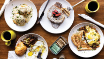 Thumbnail for - This Spring's 10 Hottest Sunday Brunch Spots