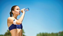 Thumbnail for - Beat the Heat: Four Summer-Friendly Exercise Alternatives