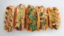 Thumbnail for - Artisan Hot Dogs Are Ready for the Spotlight in PDX