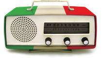 Thumbnail for - Viva La Radio! Portland's Mexican Culture is in the Air