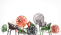 Thumbnail for - Sit Pretty with High-Design Outdoor Furniture