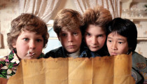 Thumbnail for - Goonies Never Say Die! Sean Astin Looks Back on 30 Years of the Truffle Shuffle