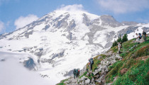 Thumbnail for - Trails to Hike in Mount Rainier National Park