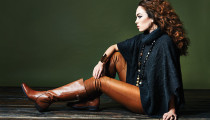 Thumbnail for - Fall Fashion: Opposites Attract