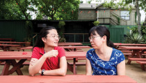 Thumbnail for - Interview: Friends with (Potential) Benefits for Mankind