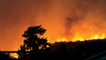 Thumbnail for - Washington Wildfires: The Flames Rose Higher