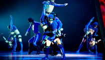Thumbnail for - Elton John's Ballet Joins Long Tradition of Rock Music On Stage