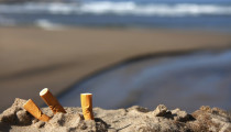 Thumbnail for - Should We Ban Smoking on Oregon's Beaches?