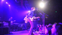 Thumbnail for - Death Cab for Cutie Unveils New Songs, New Lineup at the Crocodile