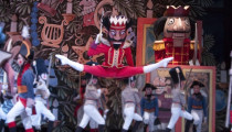Thumbnail for - The Stories Behind Maurice Sendak's 'Nutcracker' Designs