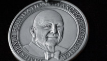 Thumbnail for - Two Portland Chefs and Restaurant Critic Karen Brooks are James Beard Award Finalists