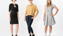 Thumbnail for - November's Fashion Fêtes