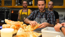 Thumbnail for - The Pop-Up of All Pop-Ups: Rebecca Masson's The Last Bite