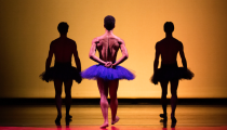 Thumbnail for - Men in Tutus, Energy, and Experimentation in Oregon Ballet's IMPACT