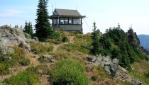 Thumbnail for - Try This Trail: Thorp Mountain