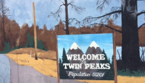 Thumbnail for - Take a Twin Peaks Road Trip for the Show's 25th Anniversary