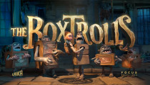 Thumbnail for - Laika's <i>The Boxtrolls</i> Premieres, And So Does A New Nike Boxtroll Shoe