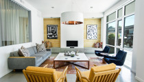 Thumbnail for - Tour Portland's Sharpest Modern Homes (With a Discount!)
