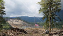 Thumbnail for - Collapse: The Oso Mudslide and the Community That Survived It